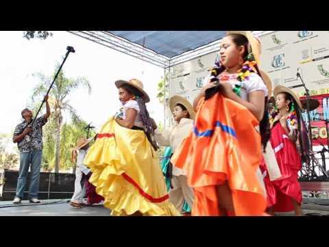 Jarabe Michoacano en Perris California