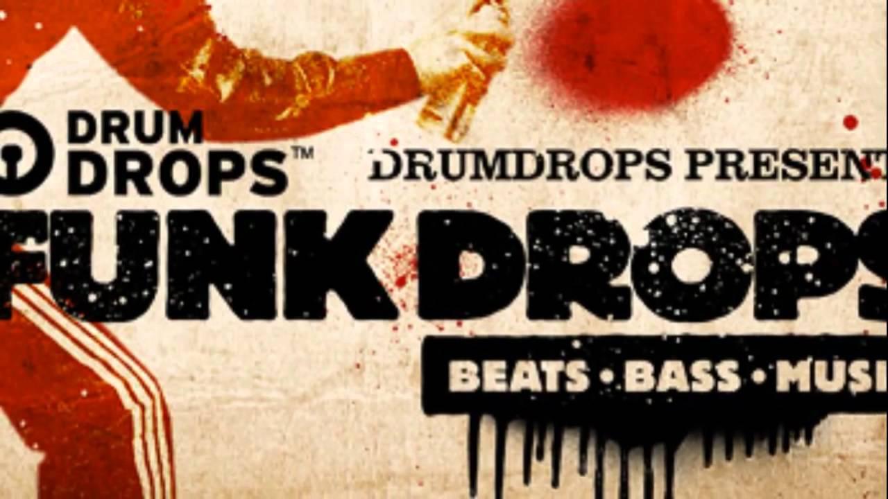 funk breaks drumdrops present funk drops beats bass music youtube. Black Bedroom Furniture Sets. Home Design Ideas