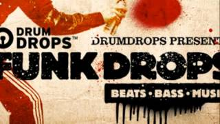 Funk Breaks - Drumdrops Present Funk Drops - Beats Bass Music