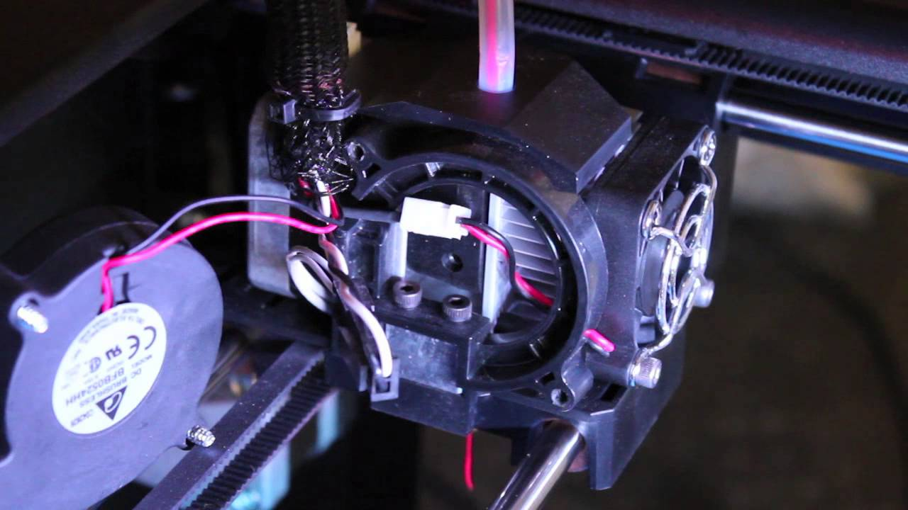 MakerBot Replicator 2 Not Extruding Intermittently - Solution was to  Tighten the Plunger Assembly