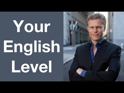 Your English Level | Don't Compare