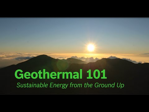 Geothermal 101 - Sage at Maple Lawn New Homes in Howard County