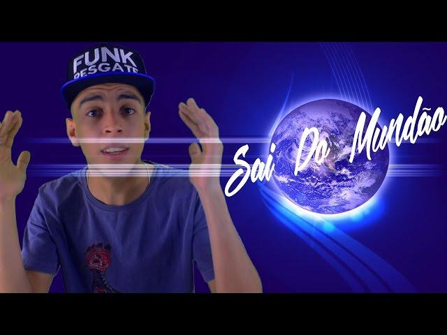 Felipe Brito - Sai do Mundo