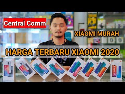 DAFTAR HARGA HP XIAOMI TERBARU 2020 | HARGA DAN SPESIFIKASI | RESMI INDONESIA | HARGA TOKO OFFLINE.