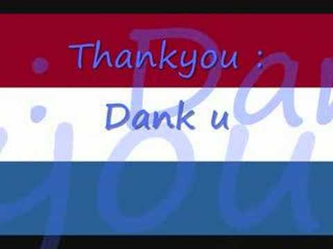 why are the dutch so good at english