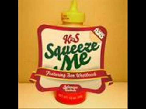 kraak and smaak-squeeze me