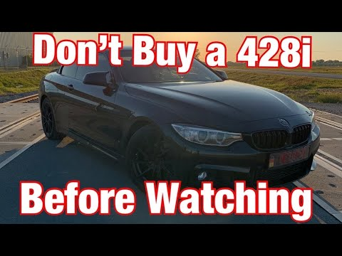 BMW 428i Full Review (By Owner)