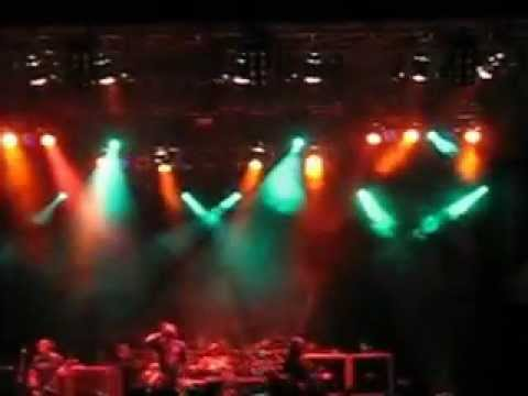 Download Sepultura - 06 The Treatment @ Brutal Assault 2010