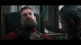 Red Dead Redemption 2 - À la croisée des chemins (VOSTFR)