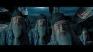Гарри Повар и узник Гамазкабана | RYTP