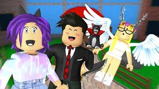 THE LOKIS XERIFÃO RETURNED TO THE MURDER MYSTERY | ROBLOX-Murder Mystery 2