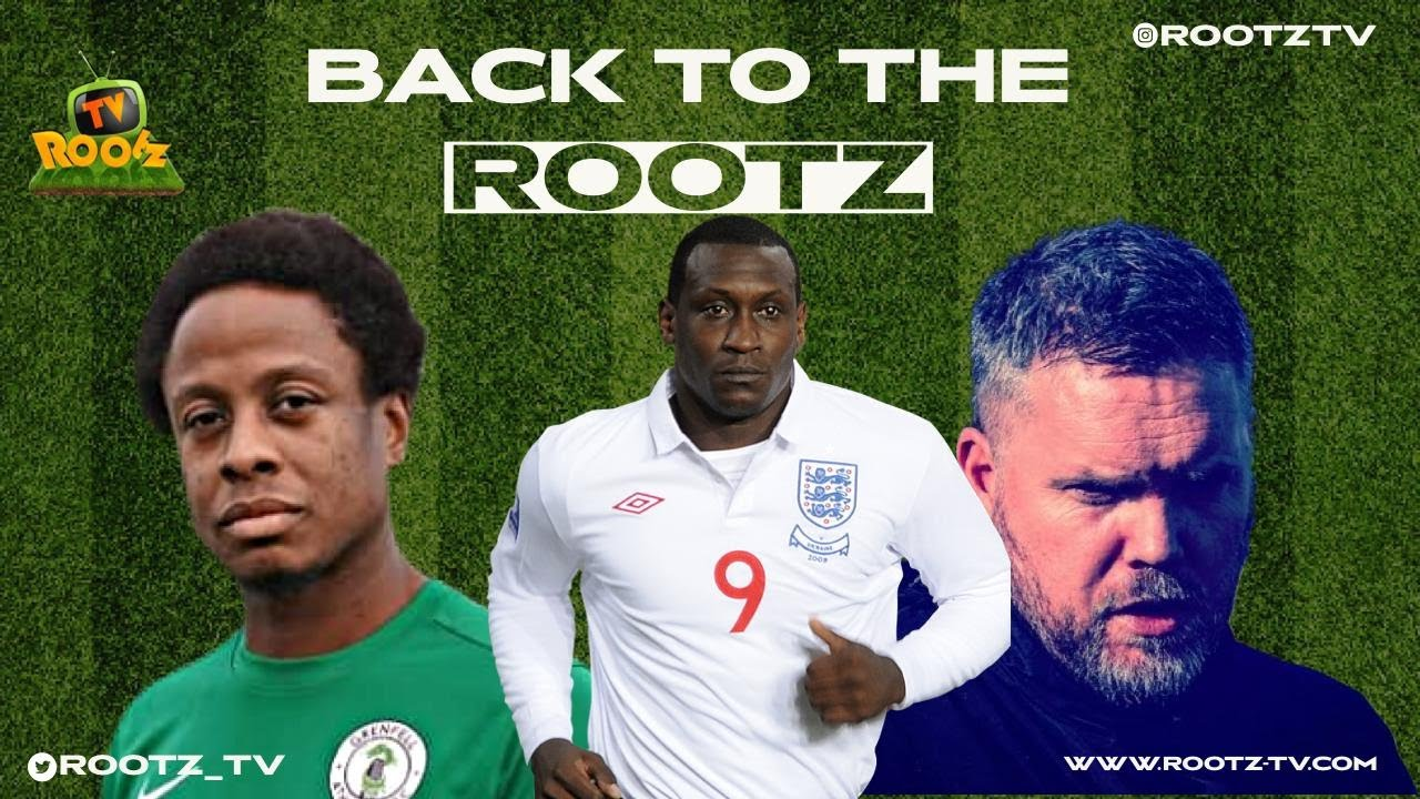 England debut | Treble-winning Liverpool | Leicester early years | Back to the Rootz w/ Emile Heskey