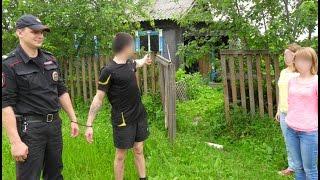 Видео издевательств снимали убийцы в Хабаровском крае.MestoproTV