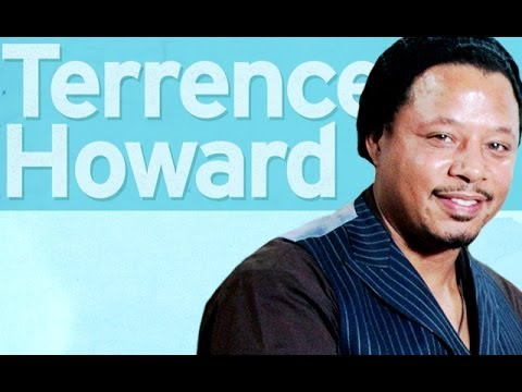 """Terrence Howard on """"Larry King Now"""" - Full Episode Available in the U.S. on Ora.TV"""