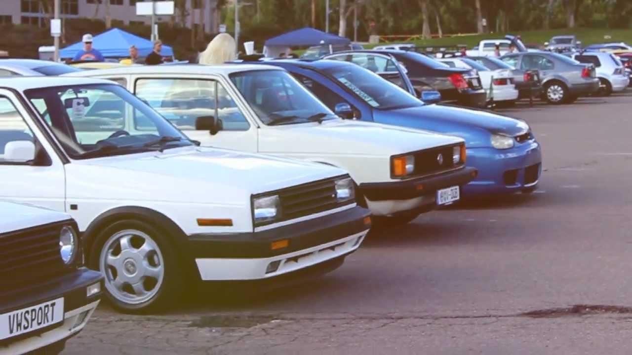 Socal Euro Car Meet San Diego 2012 Youtube