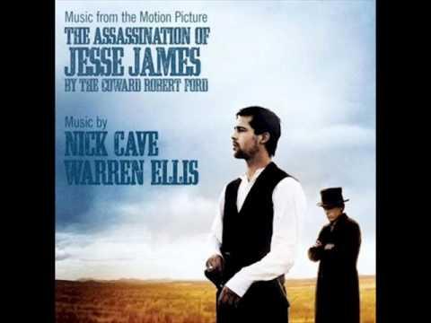 Nick Cave & Warren Ellis _ Moving on mp3