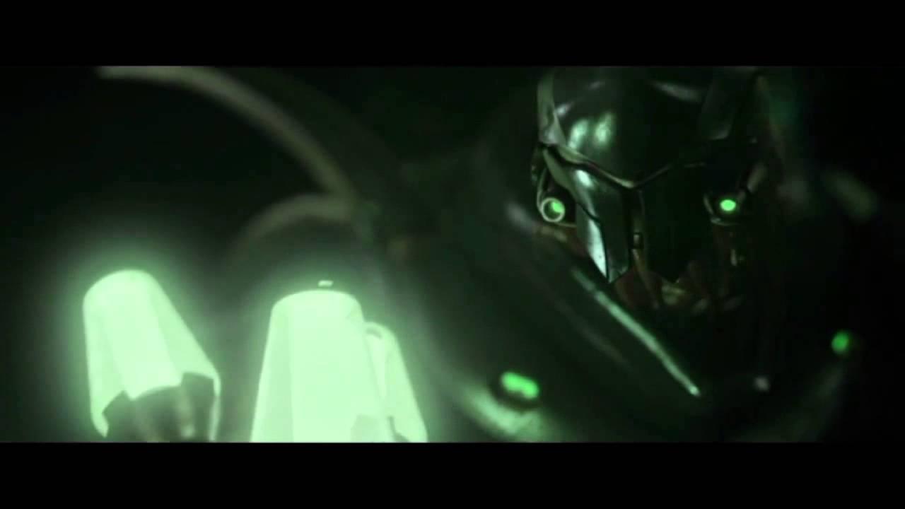 Halo Wallpaper Hd Halo Forward Unto Dawn Chief Vs Hunter Youtube