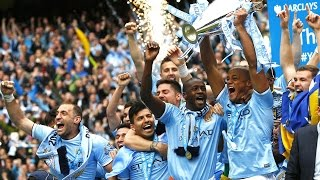 Manchester City - Amazing Goals in 2014 (HD)