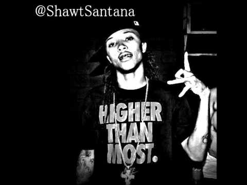 SHAWT SANTANA FT AMANDA NO STRINGS ATTACHTED