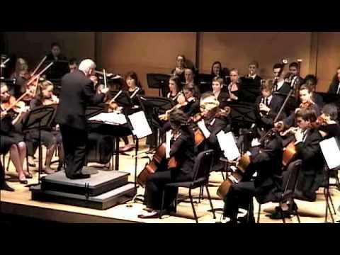 TSO Borodin 2nd Symphony