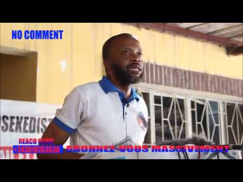 FILS MUKOKO EXPLIQUE QUI SONT LES TRAITES A L'UDPS ET CEUX QUI LE MENACENT AU SEIN DU PARTI