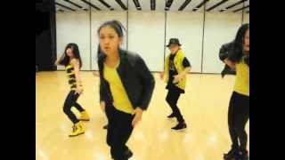 Adam Lambert - Shady | Dance | Royal Family