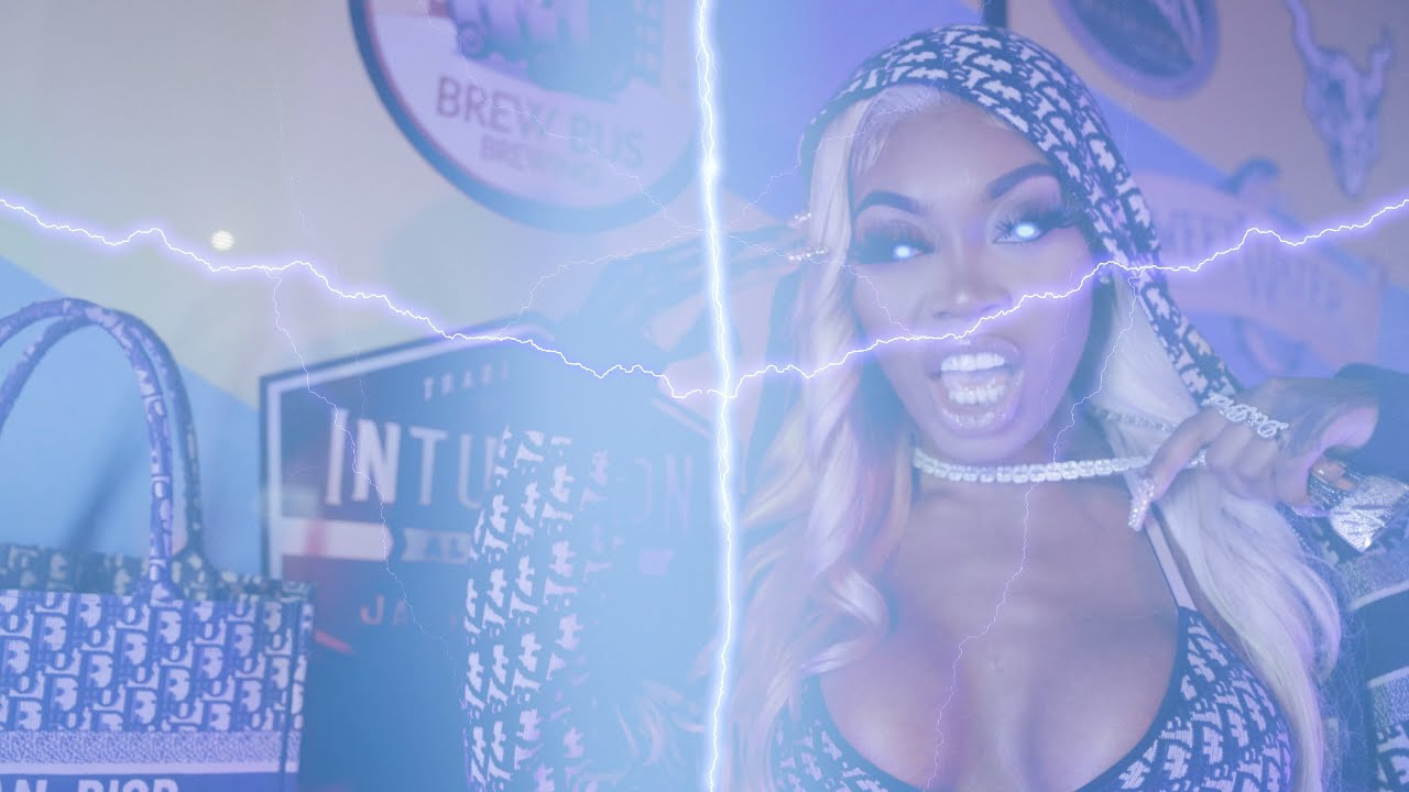 Asian Doll - Twice (Official Music Video)