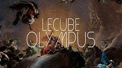 LeCube - Olympus (Original Mix) [Free Download]