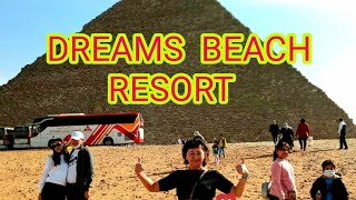 Шарм эль Шейх 28 января 2021 г Dreams Beach Resort самая свежая информация