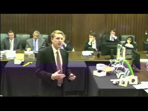 Stan Gibson: Closing Arguments, WCM Industries, Inc. vs IPS Corporation