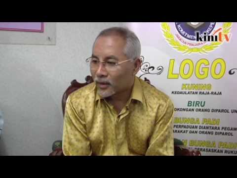 Khir Toyo: I learned to overcome my mistakes