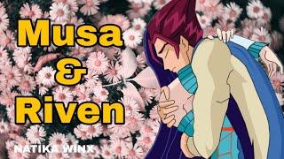 ПРЕМЬЕРА КЛИПА | MUSA&RIVEN | НЕДЕЛИМОЕ | CLIP