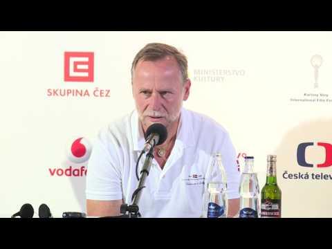 Tisková konference: Křižáček 5.7.2017 CZ
