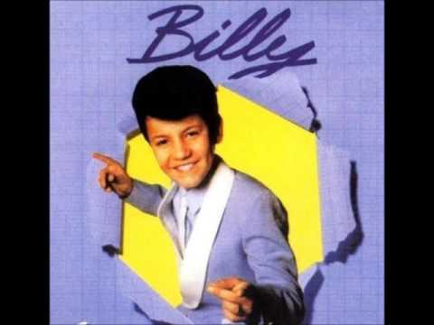 """BILLY """"Billy megahertz"""""""