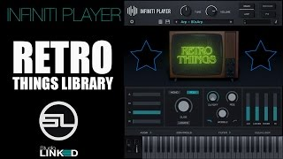RETRO THINGS LIBRARY (FREE DOWNLOAD) 80s Sounds