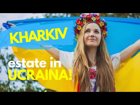 CHARKIV o KHARKIV o KHARKOV - Ukraine - ENG Sub