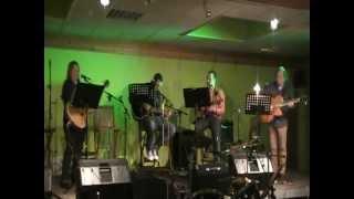 Les Zenguitarés - A ma place de Axel Bauer Et Zazie 02-2013