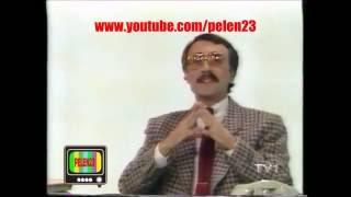 Ali Kocatepe Günümüzün Klipleri Programi TRT Nostalji 1988