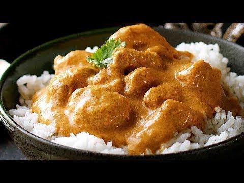 Butter Chicken Recipetin Eats