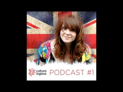 Podcast: Sotaques britânicos na música   Cultura Inglesa