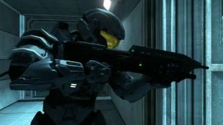 Halo 3: Deserter [Part 1]