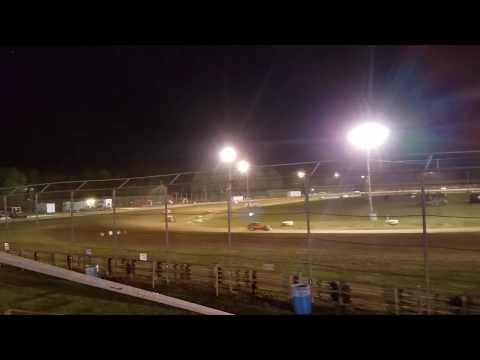 Mod Lites Mercer Raceway Park 7/29/2017