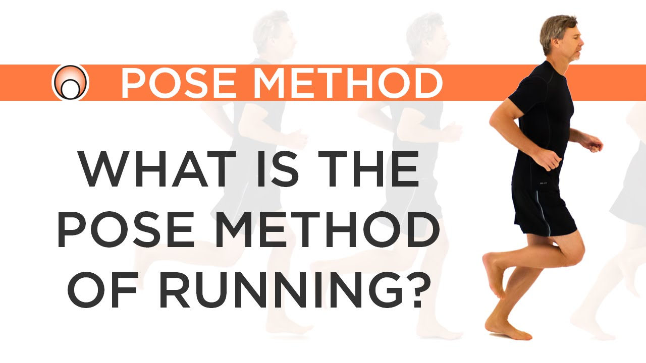 Improve Your Running Technique with the Pose Method®
