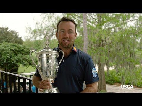 My U.S. Open: Graeme McDowell (2010)