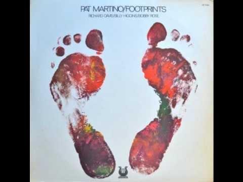 Pat Martino - Footprints