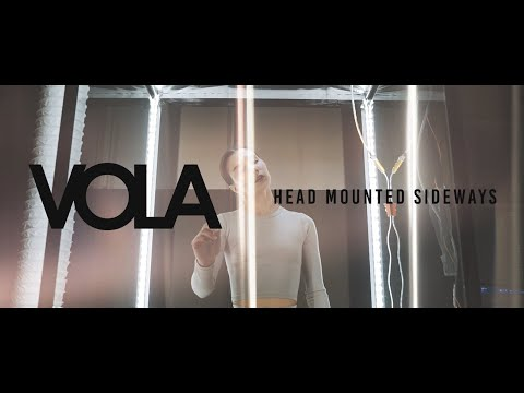 VOLA  - Head Mounted Sideways (Official Music Video)