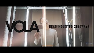 Смотреть клип Vola - Head Mounted Sideways