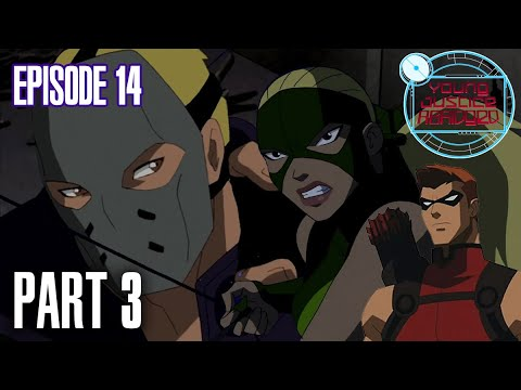YJ Abridged Episode # 14: Father's Day - Part 3