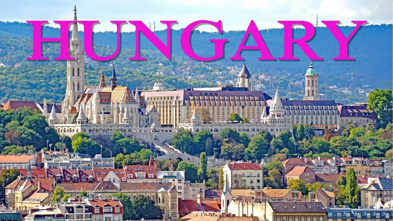 10 Best Places to Visit in Hungary - Hungary Travel