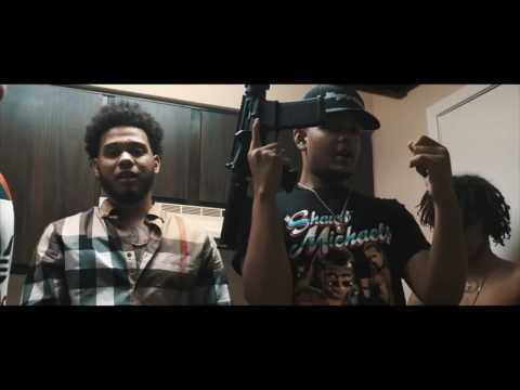 ALMXGHTY x SMOKEPURPP - MUDDY (Official Music Video)
